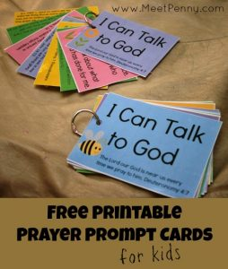 free-printable-prayer-cards-to-teach-children-to-pray