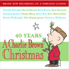 40 Years, A Charlie Brown Christmas