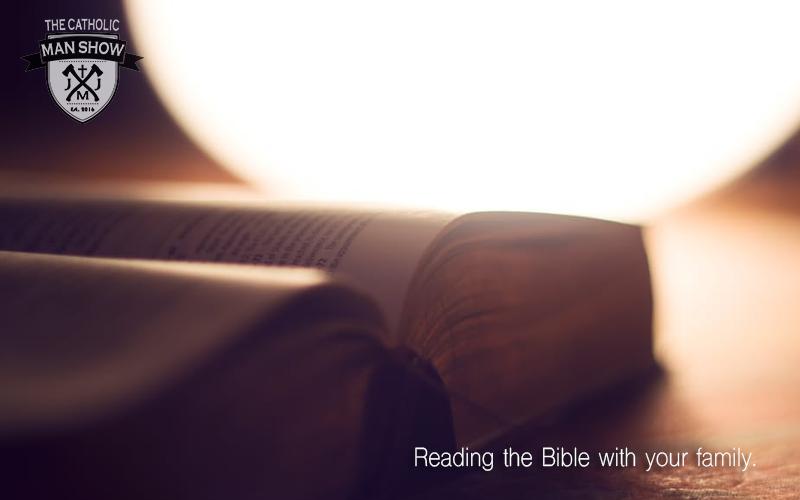 bible family